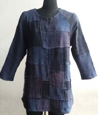 Farmer Fashions Blouse