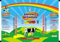 Anionic Mishran Cattle Feed