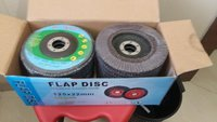 Hi-Tech Flap Disc
