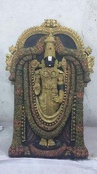 God Balaji Statues