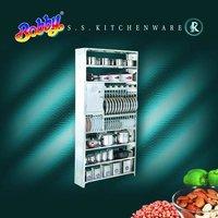 Kitchen Stand 72X36-12 Thalies