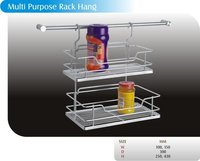 Multi Purpose Rack Hang