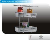 Multi Purpose Kitchen Rack