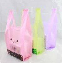 Non Woven Plastics Bag
