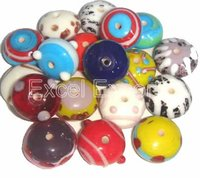 Top Quality Plain Indian Glass Beads