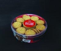 Crystal Cookie Packaging Box
