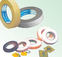 Aluminium Tapes Masking Tapes and Double Side Tapes