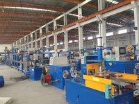 Fuchuan Serial Insulating Production Line