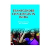 Transgender Challenges In India By Dr. Nanjunda Swamy Book