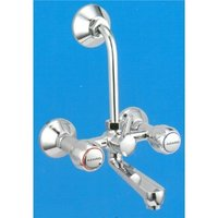 Bend Telephonic Wall Mixer
