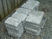 Customized Cement Articles