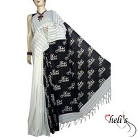 Cotton Khesh Saree
