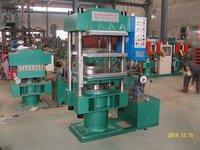 Automatic Hydraulic Rubber Vulcanizing Machine