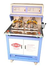Industrial CNC Ceiling Fan Winding Machines (Dual Drive)