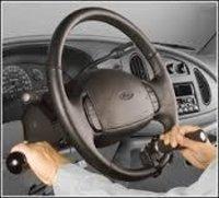 Steering Wheel For Handicap