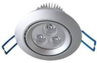 Easy to Fit LED Downlight