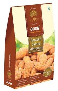 Oosh Roasted Almond Kernels