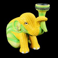Attractive Handicraft Elephant Statue