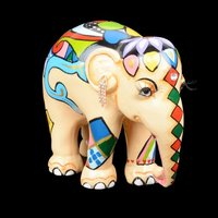 Decorative Handicraft Elephant Statue