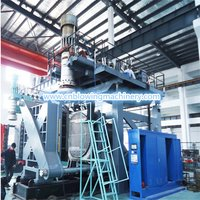 1000-5000L Water Tank Blow Moulding Machine