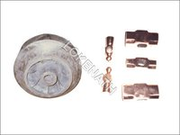 Impeller Gun Metal Casting