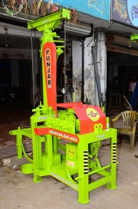 Submersible Motor Lifter Machine