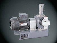 Horizontal Mechanically Actuated Diaphragm Pumps