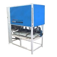 Automatic Paper Dona Pattal Making Machine