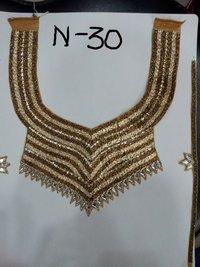 Handmade Neck Lace (N-30)