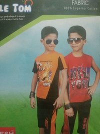 Kids T Shirt Set