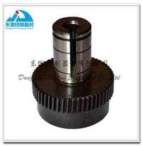Heidelberg Printing Machine Dampening Roller Bearing 66.030.007