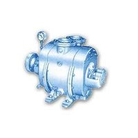 Water Ring Type Vacuum Pump