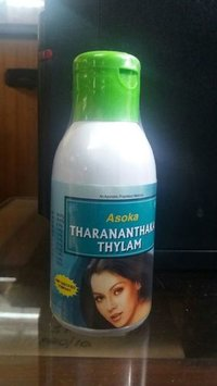 Tharananthaka Thailam Herbal Anti Dandruff Hair Oil