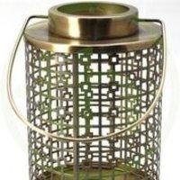 Triston Brass Antique Lanterns