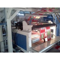 Industrial Lamination Plant