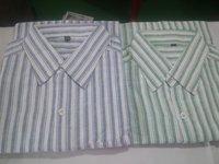 Simple Khadi Shirt