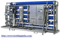 Mineral Water Plant For More Progit