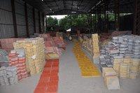 Parking Tiles And Paver Block Manufacturing Unit