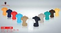 Mens Linen Shirts J-489