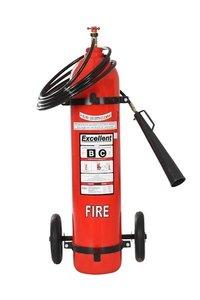 Carbon Dioxide 22 kg Fire Extinguisher