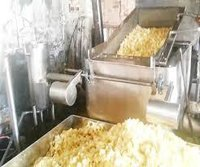 Heavy Duty Potato Chips Blender