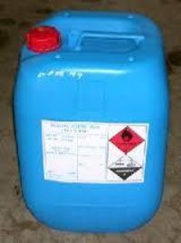 Glacial Acetic Acid 99.5% Food Grade