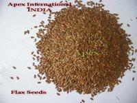 Linum Usitatissimum Seed