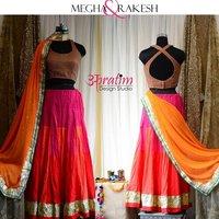Designer Ladies Chaniya Choli