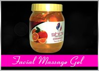 Facial Massage Gel