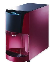 RO Bubble Counter Top Water Dispenser