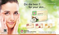 Dap Herbal Soap