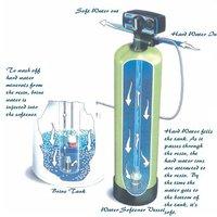 Water Softener Plant 2
