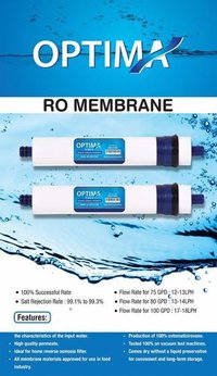 Optima RO Membrane