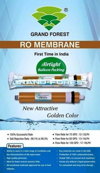 Grand Forest Ro Membranes